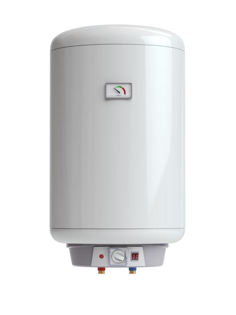 elektrische boiler warm tapwater verduurzamen