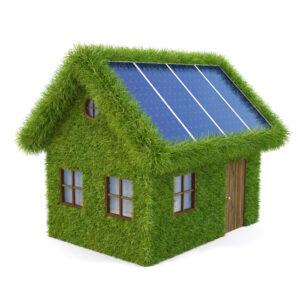verduurzamen green house