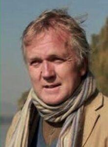 energietransitie auteur Jan Tessel