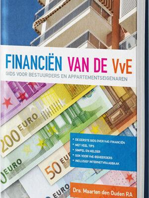 financiën vve boek