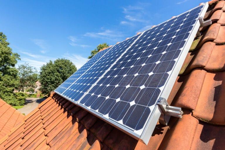aanschaf zonnepanelen verduurzamen